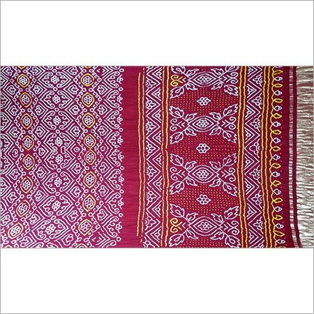 Gaji Silk Saree