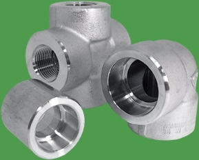 STAINLESS STEEL 309 FORGED FITTINGS