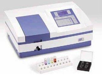 唯一射线紫外spectophtometer