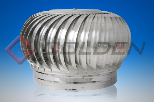 Commercial Roof Ventilator