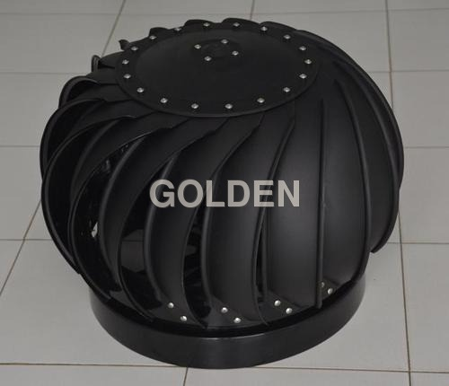 Polypropylene Ventilator