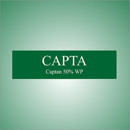 Captan 50 % WP