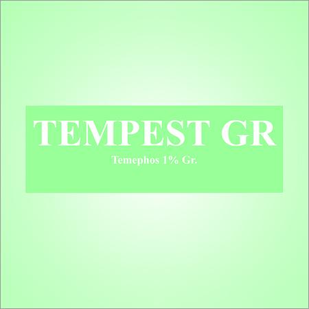 Temophos 1 % Granules