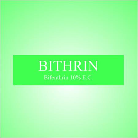 Bifenthrin 10 % EC