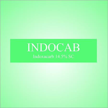 Indoxacarb 14.5 % SC