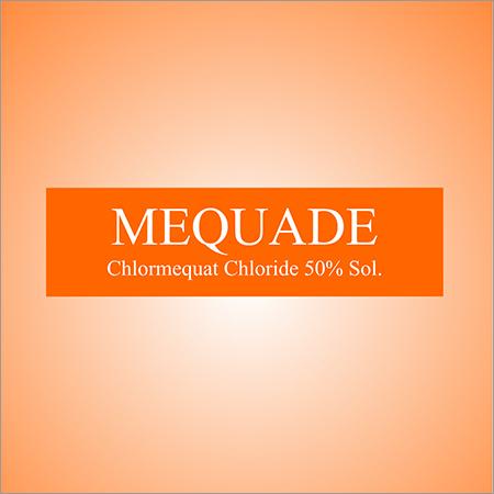 Chlormequat Chloride 50 % Sol