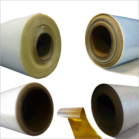 Electric Motor Insulation Film