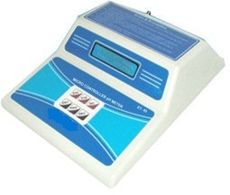 Microcontroller pH Meter