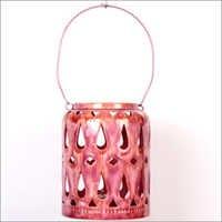 Ceramic Lantern