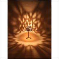 Tea Light Lamp
