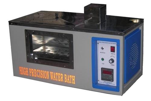 Water Bath Precision
