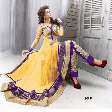 Latest Designert  Anarkali Suit