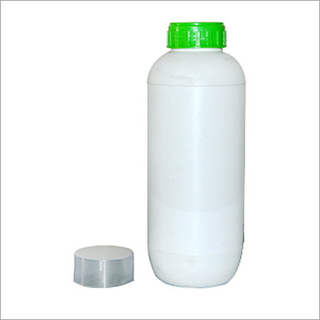 LDPE Plastic Container