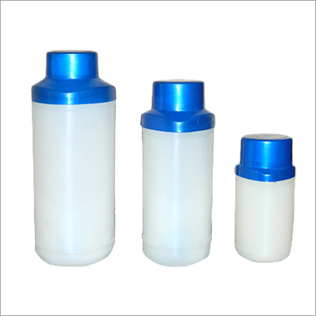 Industrial Plastic Moulded Containers