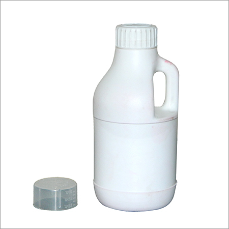 Round Plastic Moulded Containers