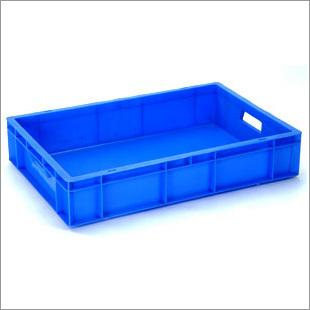 All Purpose Plastic Crates