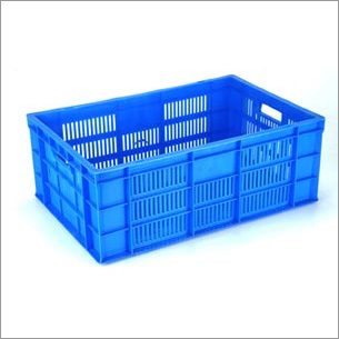 All Purpose Plastic Crates