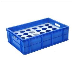 Fabrication - Customized Crate