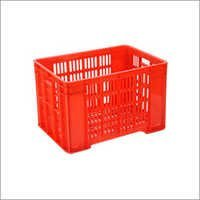 Fruit & Vegetable Crates