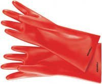 VDE 1000v Insulated Electricians Gloves
