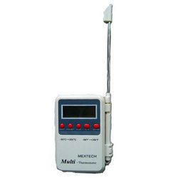 Digital Thermometer Suppliers