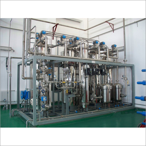 Hydrogen Purification Unit