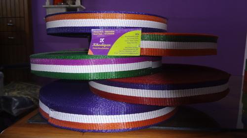 Plastic Niwars /monofilament niwar
