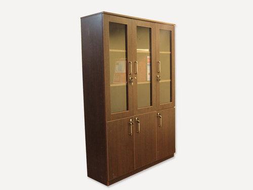 3 DOOR FILE CABINET