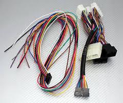 CPU Wiring Harness