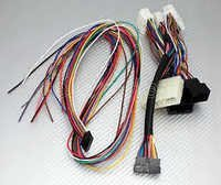 CPU Wiring Harness