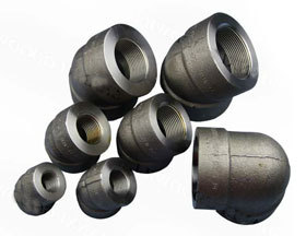 Alloy Steel Forged Fitting F9