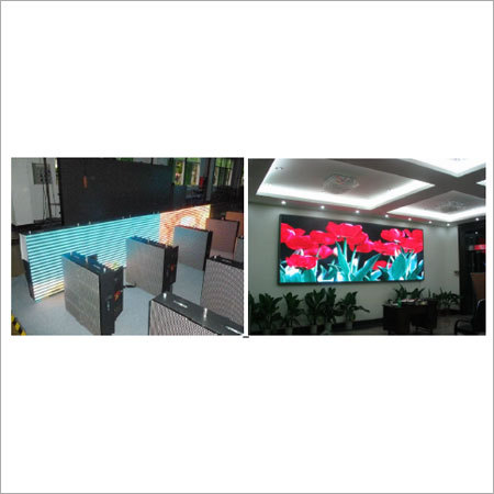 LED Full Colour Display Board
