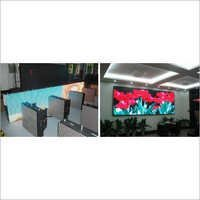 LED Indoor Display Board