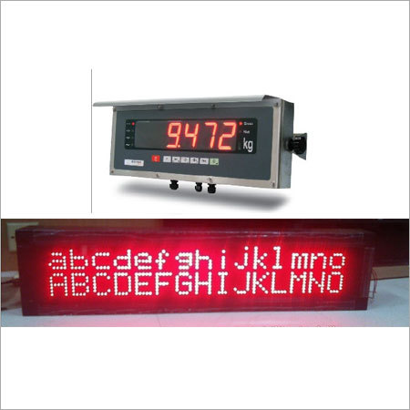 Digital Programmable Indicator
