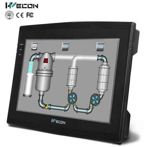 WECON HMI 10.4 INCH LEVI-910T-STANDARD