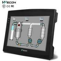 PI 10.2 inch Human machine interface(HMI): PI8102