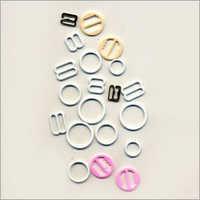 Nylon Coated Rings, Slides and Hooks (4-35mm)