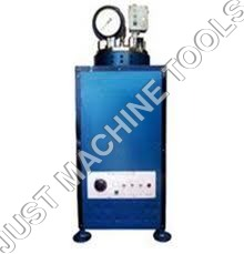 LABORATORY CEMENT AUTOCLAVE WITH STAINLESS
