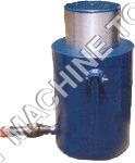 HYDRAULIC JACK CENTRAL HOLE TYPE CAPACITY 50 TONNE