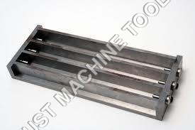 SHRINKAGE BAR MOULD (THREE GANG)