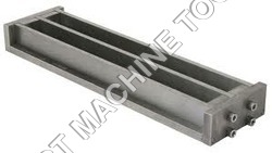 SHRINKAGE BAR MOULD (TWO GANG)