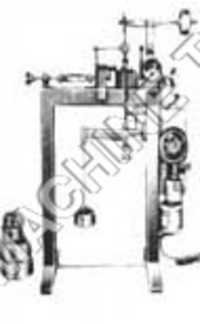 DIRECT SHEAR APPARATUS