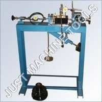 DIRECT SHEAR (MOTORISED SINGLE SPEED)