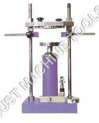 EXTRACTOR FRAME HYDRAULIC