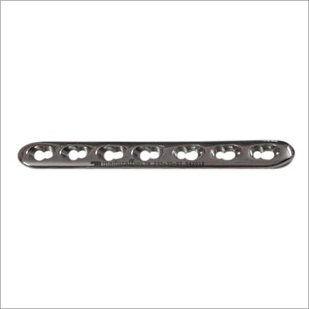 SS Locking Narrow Plate