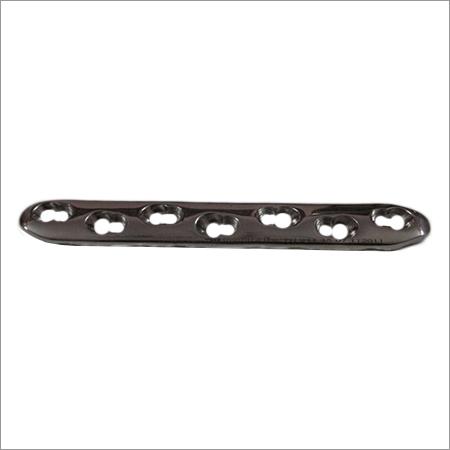Steel Locking Broad Plate