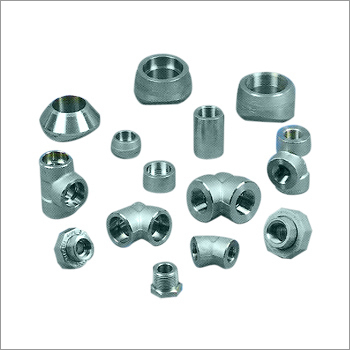 Inconel Forged Fitting UNS N08810