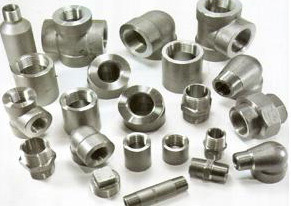 Inconel Forged Fitting UNS N08825