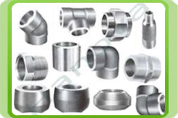 Hastelloy Forged Fittings UNS N06022