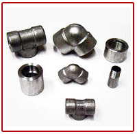 Hastelloy Forged Fittings UNS N10665